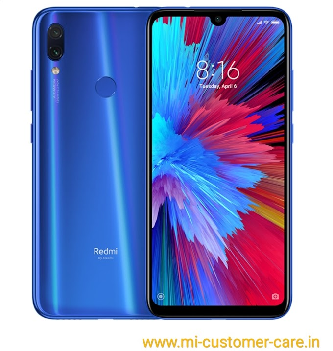 Redmi note 7 pro review.
