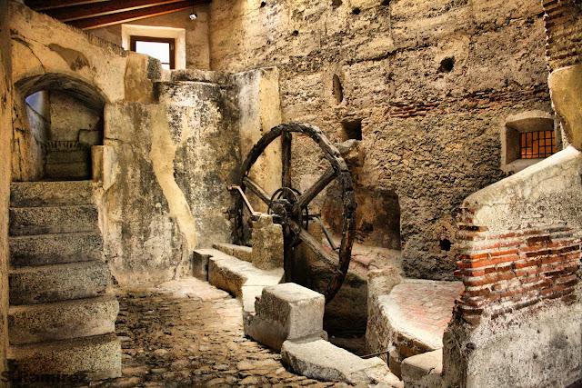 Razones por las que ir a Extremadura: 2. El museo Vostell