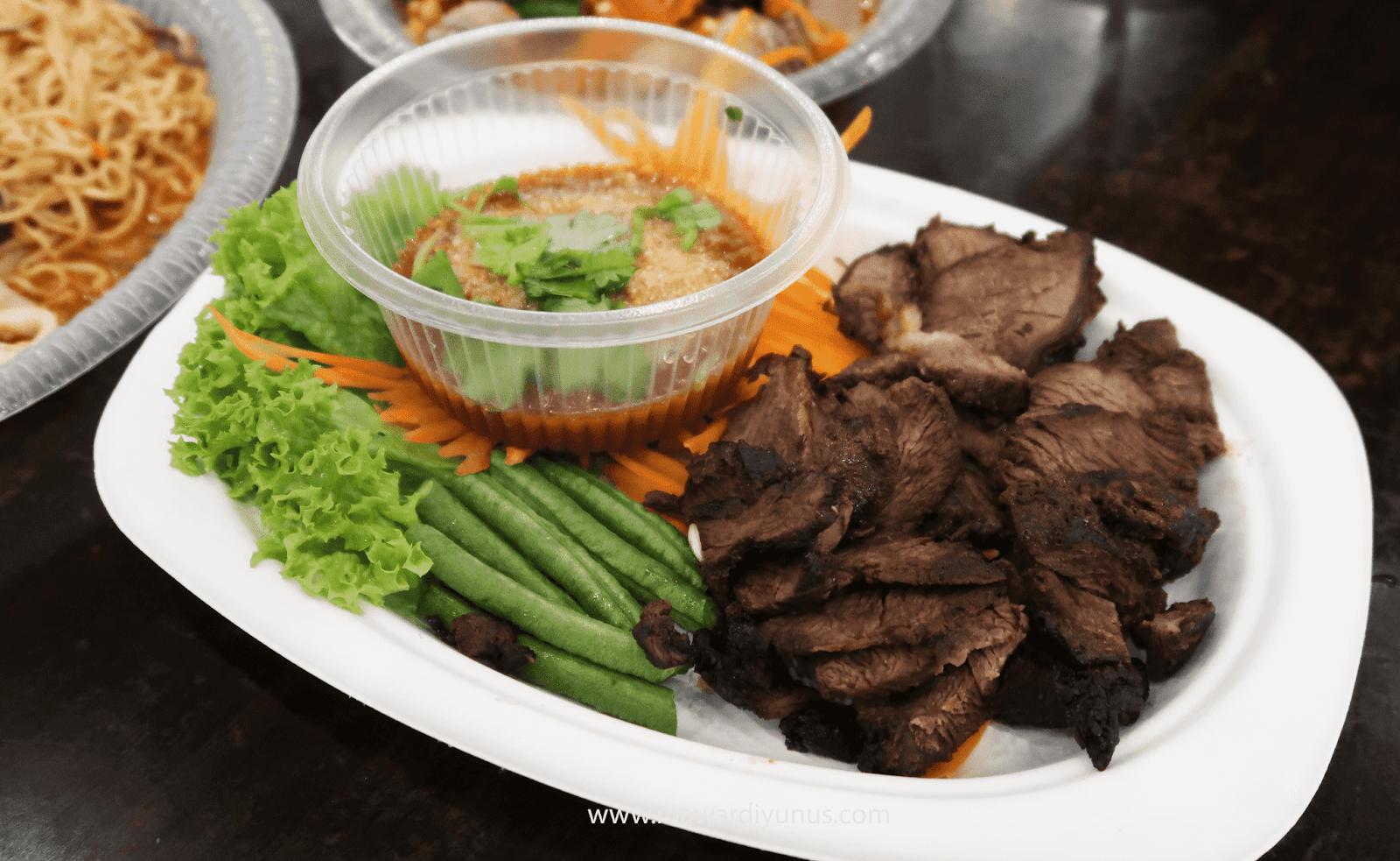 Cari Lokasi Makan Best Di Melaka Mawardi Yunus
