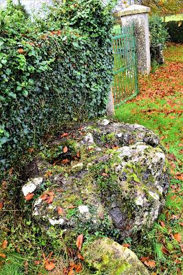 Saint Molua's Stone