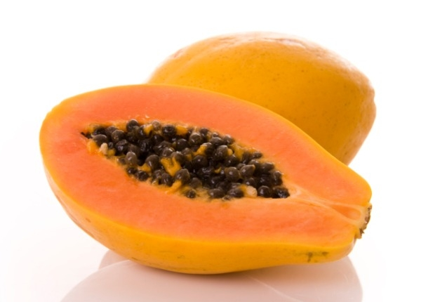 Benefits of papaya fruit for the body
