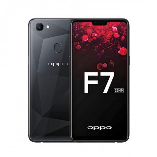 Daftar Harga Hp OPPO F7 Terbaru 2020