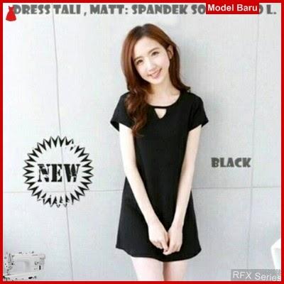 RFX171 MODEL DRESS TALI HALUS FIT TO L BMG SHOP MURAH ONLINE