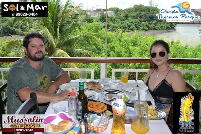 Restaurante Peixe Vivo