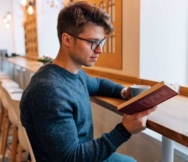 Cara Membaca Buku yang Efektif