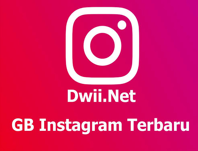 Download GBInstagram Terbaru