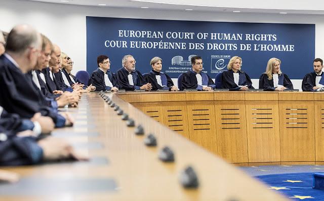 """Rusia a stabilit controlul asupra Crimeei înainte de """"referendum"""" – CEDO"""