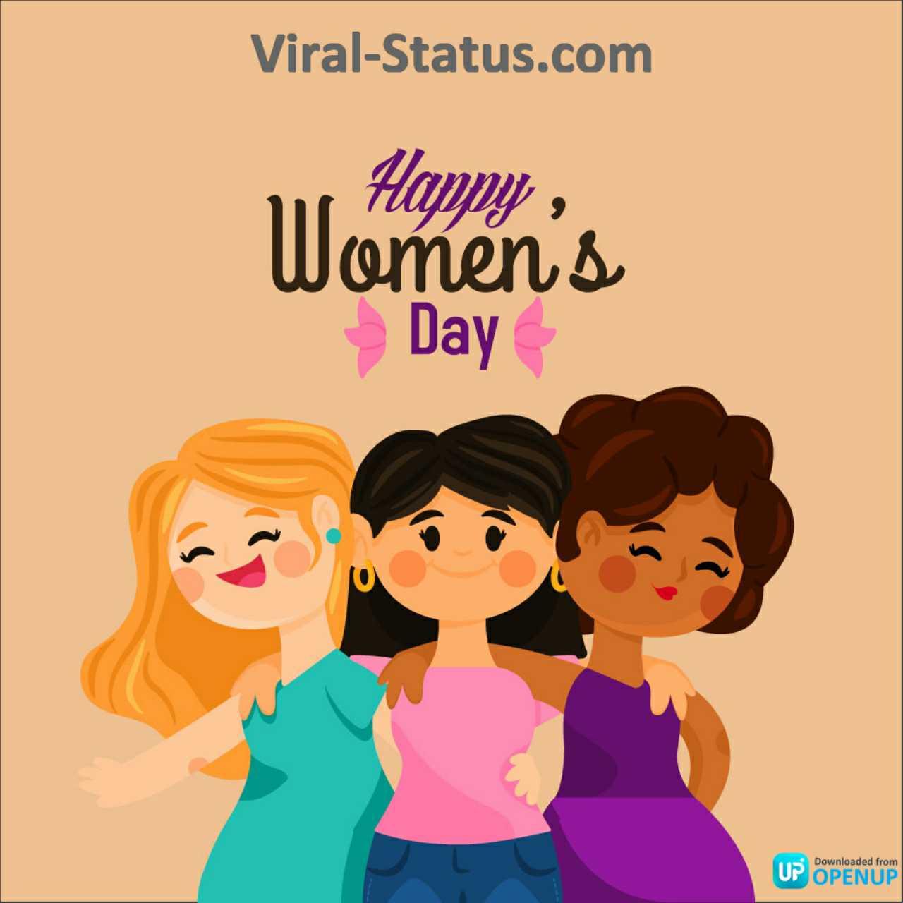 women day wishes