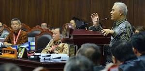 Saksi Ahli KPU Gagal Membantah Kecurangan Pilpres 2019