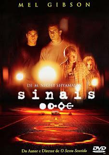 Sinais - DVDRip Dual Áudio