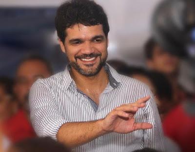 Prefeito de SAJ vence com uma votação consagradora e ainda elege o filho 6° Deputado Estadual mais votado da Bahia