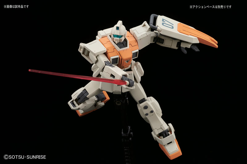HGUC 1/144 Ground Type GM