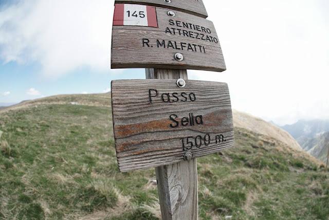 R. Malfatti Passo Stella Mountainbike Tour