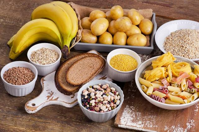 Pengertian, Sumber dan Fungsi Karbohidrat