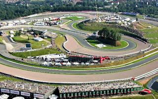 Jadwal MotoGP Sachsenring Jerman Sabtu 1 Juli 2017