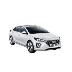 Hyundai Ionic Hybrid Car Models in Pakistan