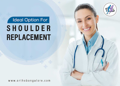 Shoulder Joint Replacement in Bangalore