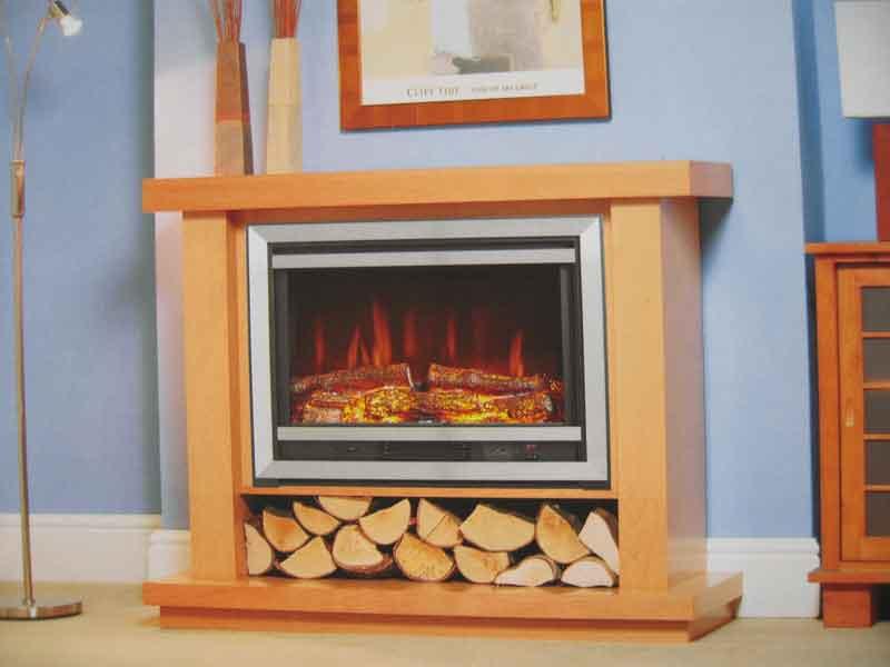 Fotos de diferentes tipos de chimeneas proyectos de casas for Chimeneas electricas decorativas