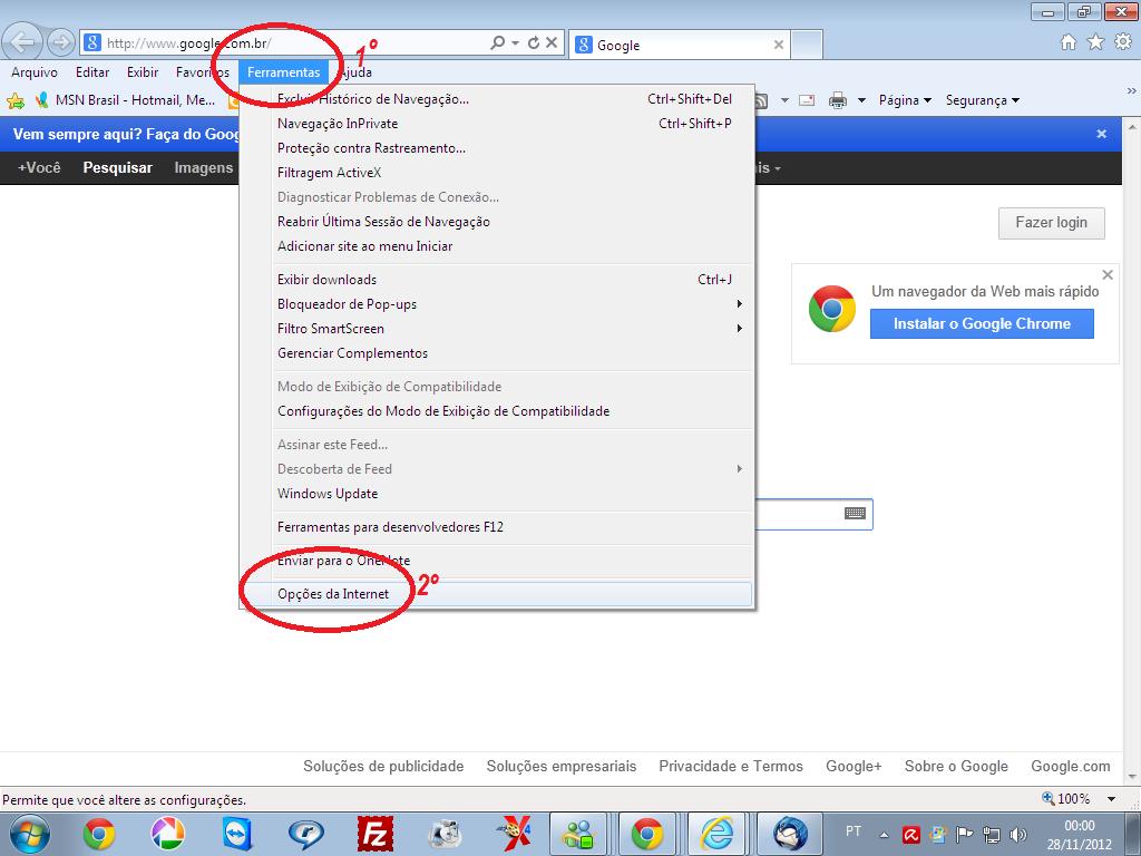 Telecharger internet explorer 8 pour windows 7 livebookings us