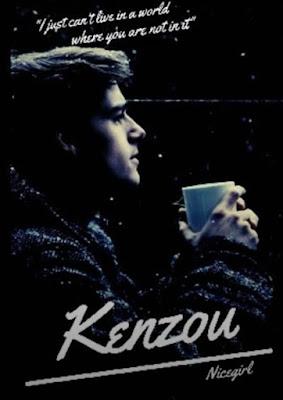Novel Kenzou Karya Nicegirl Full Episode