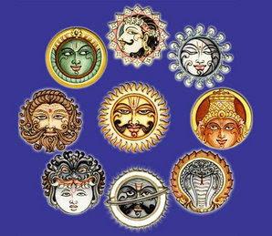 Nav Grah Shanti Puja in Hindi