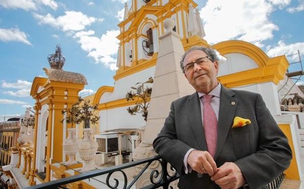 ¿Cuántas Hermandades hay en Sevilla?... Muchas... ¿Cuántas ayudan?... Pocas