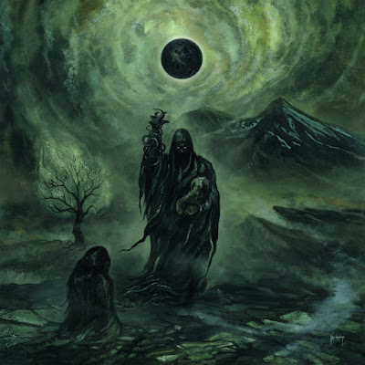 Image result for Cult of a dying Sun album cover