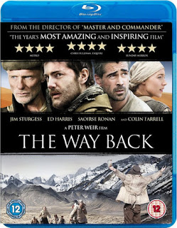 The Way Back (2010) hindi dubbed movie watch online BluRay