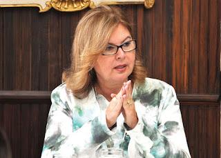 Esposa de Zé Maranhão, desembargadora Fátima Bezerra testa positivo para Covid-19