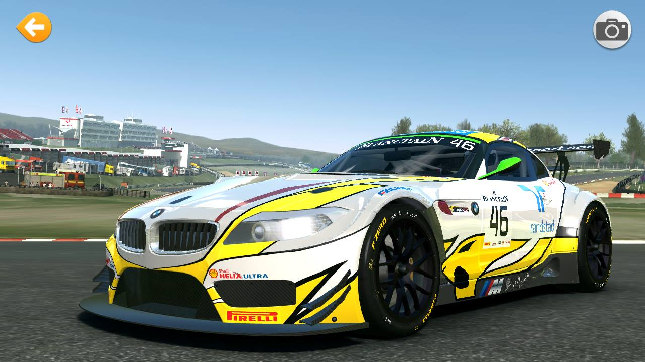Untuk livery android data com ea games r3 row depot vehicles 2010 bmw z4 gt3 livery disini