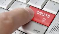 Cancellarsi da internet: Deseat.me  sito ripulisce la nostra presenza on line