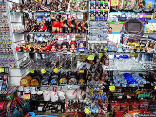 Lugares de compras em Buenos Aires - Argentina