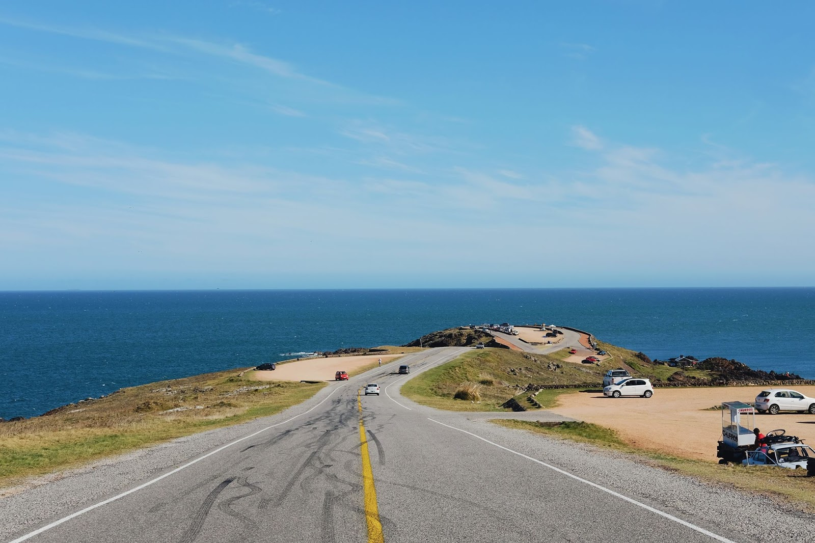 Roteiro 2 dias em Punta del Este