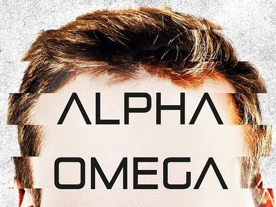 Review - Alpha Omega by Nicholas Bowling