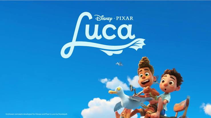 Luca (2021) WEBDL Subtitle Indonesia