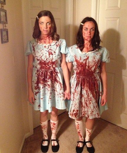 disfraz de zombi  para halloween