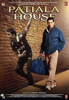 Patiala House Bollywood Movie based on Cricket