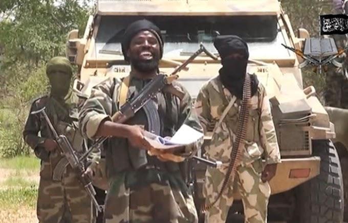 Boko Haram Shares N20,000 Per Household To Yobe Residents In New Recruitment Drive