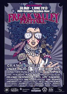 [Compilation] Freak Valley Festival 2013