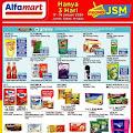 Katalog Promo JSM Alfamart Terbaru 17 - 19 Januari 2020