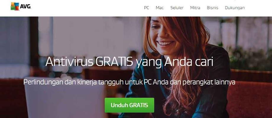 Antivirus Gratis Pilihan di Tahun 2019