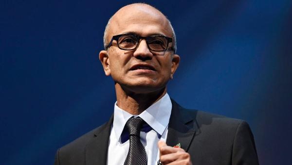 Microsoft despide a más de 2 mil empleados