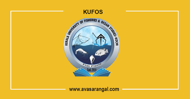 KUFOS Recruitment 2020 – 11 Professor Chair and other Posts