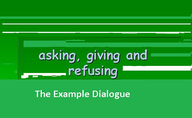 Dialog Asking, Giving, Refusing Opinion - berbagaireviews.com
