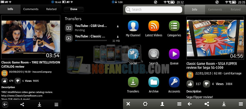 download photo editor for nokia 500 belle