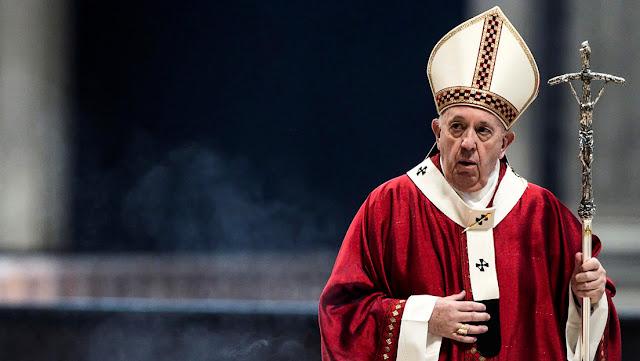 El papa Francisco nombra a seis mujeres para el grupo que supervisa las finanzas del Vaticano
