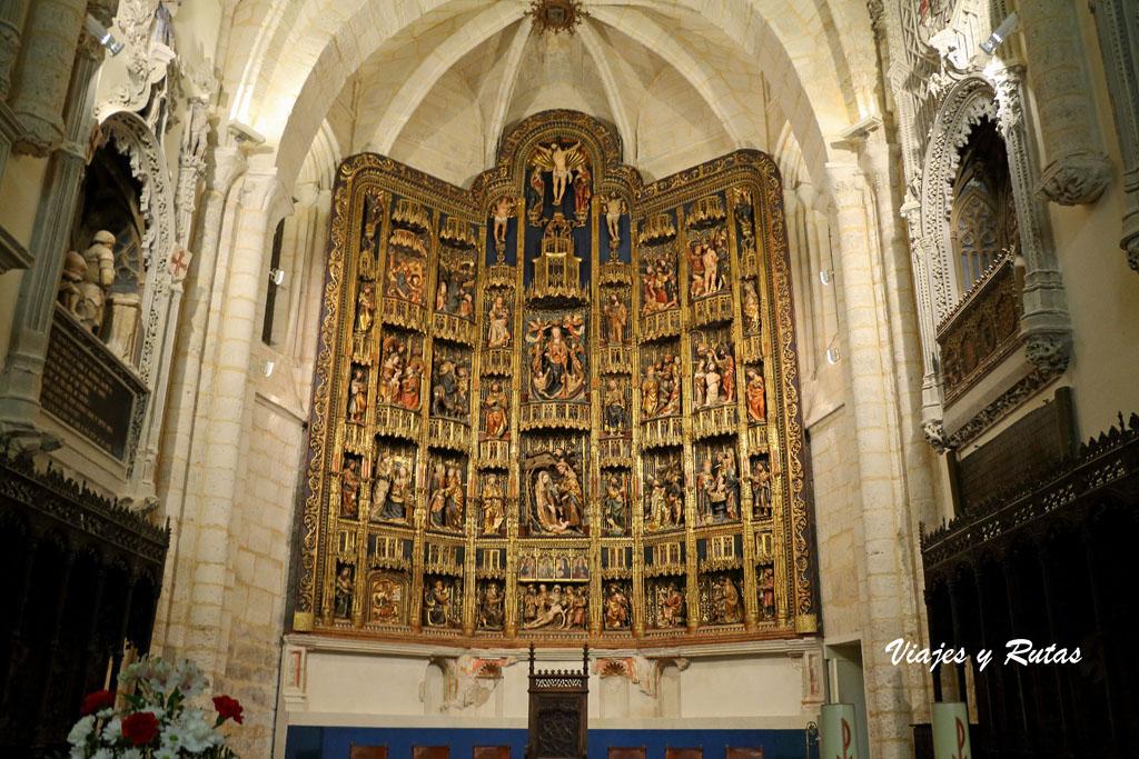 Iglesia de la Asunción de Dueñas