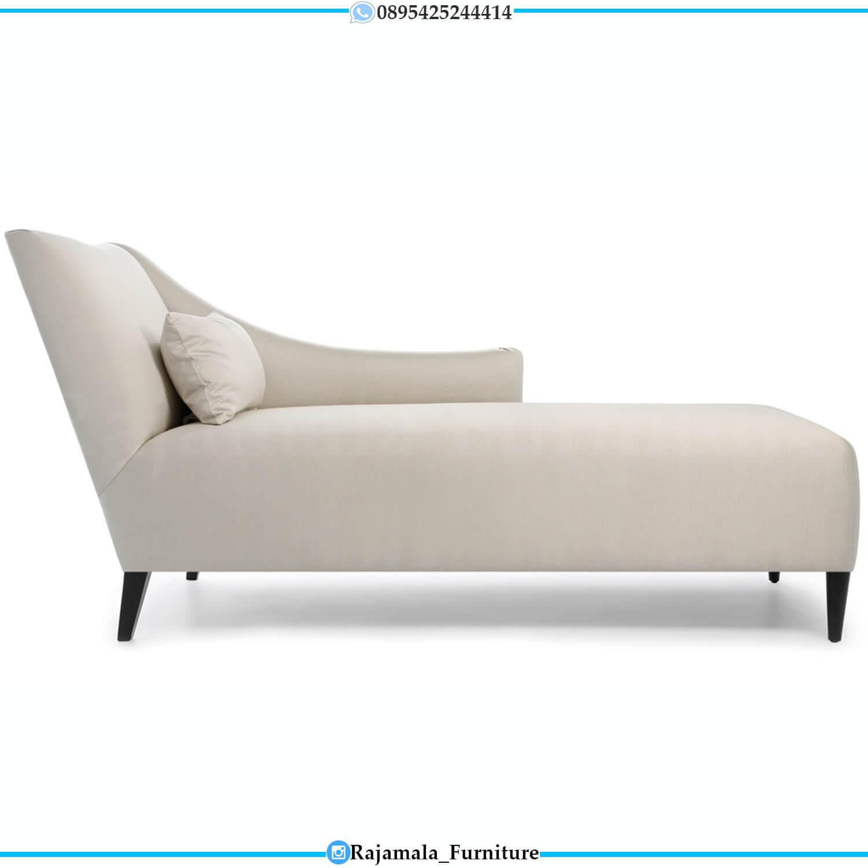 Sofa Santai Minimalis Modern Jepara Luxury Furniture Classic RM-0539