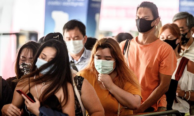 Brasil tem 5.717 casos e 201 mortes por coronavírus, diz Ministério da Saúde