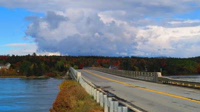 Acadia national park遊記 6